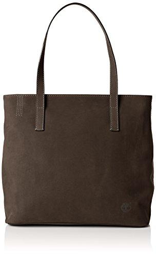 e Timberland tracolla a Tb0m5221 Coffee Shoppers Woman Brown borse black RqxpSq