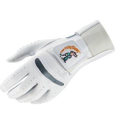 (Swing Glove Best Golf Training Aid/Play Men's Left Hand Glove S - XXL Size)