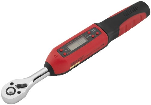 BikeMaster Digital Torque Wrench (3/8)