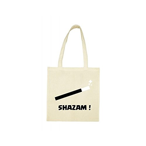 Tote bag bag Tote beige shazam 5faqYq6w