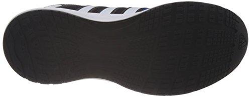Adidas Galaxy M Scarpe Sportive Uomo Blubea zeromt c Black