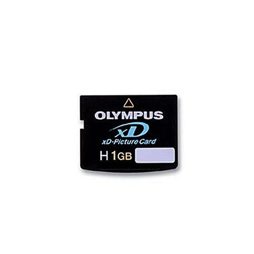 Olympus Type H 1GB xD-Picture Card Memoria Flash NAND ...