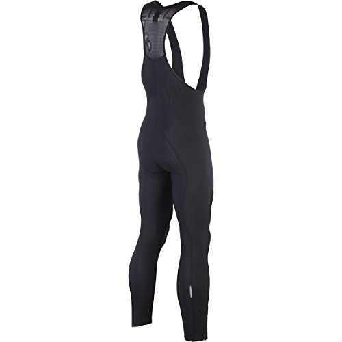 Capo Pursuit Roubaix Bib Tights Black, XXL - Men's by Capo (Image #1)
