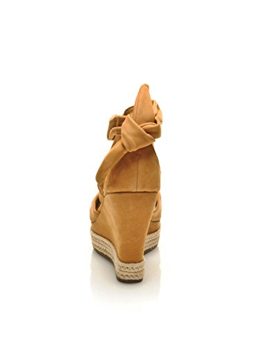 Zeppa W Ugg Donna Woman Vintage Lucy Chiaro D2142 Cuoio Sandalo Shoe Marrone Scarpe UFYAfUwq