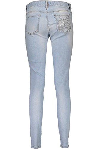 Denim S04la0117 Donna 478 Cavalli Azzurro Jeans Just qtfxvTnFw