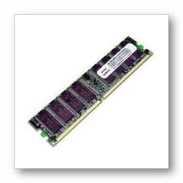 ACP - Memory Upgrades 512 MB DDR SDRAM Memory Module - 512MB - 400MHz DDR400/PC3200 - DDR SDRAM - 184-pin