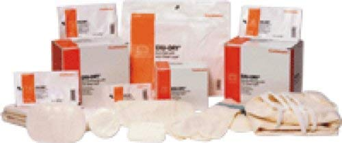 Smith and Nephew Inc Exu-Dry Anti-sheer Absorbent Wound Dressing 6