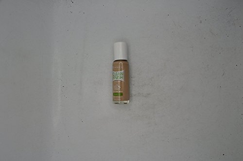 Rimmel Clean Finish Foundation Classic product image