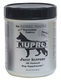 Nupro Joint Supplement for Dogs 30 oz, My Pet Supplies