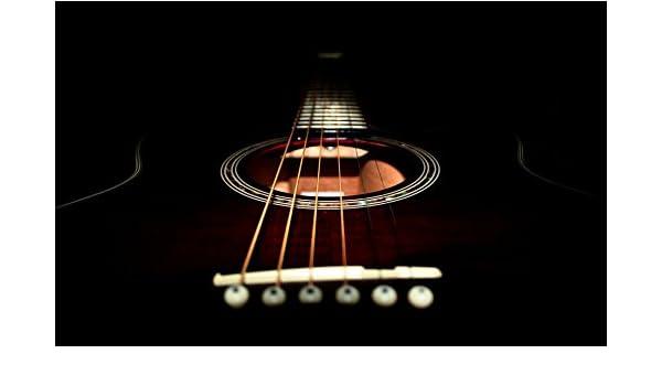 Curso Basico De Guitarra Acustica: Curso de guitarra acustica ...