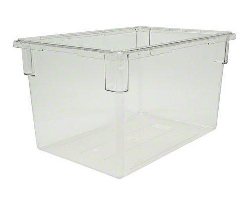 Cambro (182615CW135) 22 gal Polycarbonate Food Storage Box - Camwear