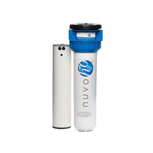 nuvo dpmb manor salt water softener system amazoncom - Water Softener Price