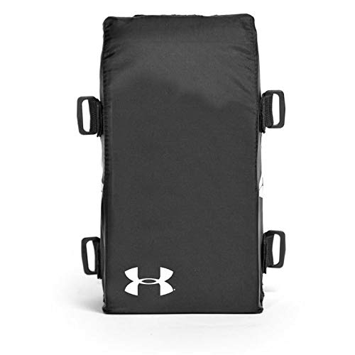 Under Armour Delta-Flex Knee Sports Pair - Black