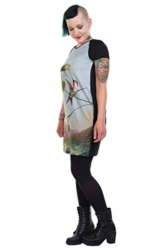 Made 3Elfen Jerseydress Designed Berlin Dress by kolibri In O RXwXPT