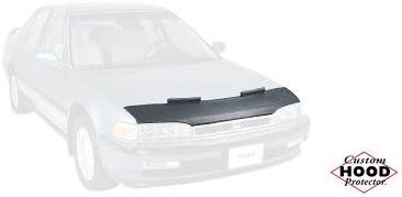 Vinyl,Black Covercraft 45286-01 Custom Hood Protector