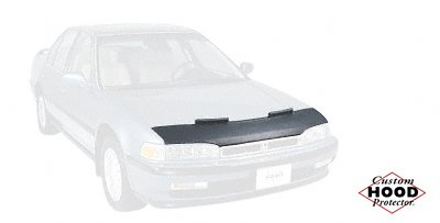 Covercraft 45306-01 Custom Hood Protector (Vinyl,Black) ()