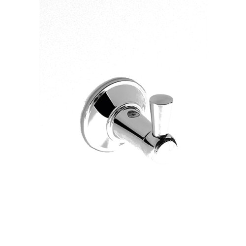 Transitional Series - Toto YH200#CP Transitional Collection Series A Robe Hook, Polished Chrome