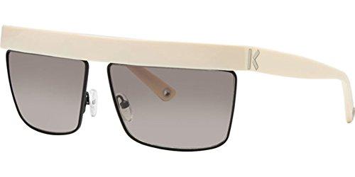 Kenzo Sunglasses KZ 3182 C02 Cream - Glasses Kenzo