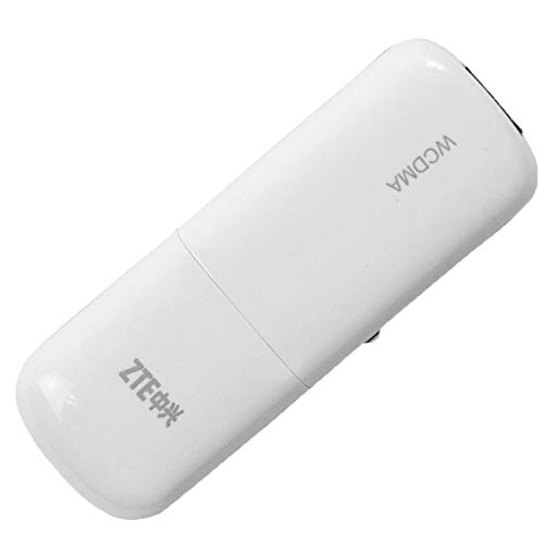 IPartserve Computerzubeh/ör HA MF668A 3G Wireless Modem WCDMA 21,6 Mbit//s mit TF-Kartensteckplatz Sign Random Delivery Schwarz
