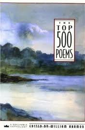 by William Harmon The Top 500 Poems(text only)2nd(Second) edition[Hardcover]1992
