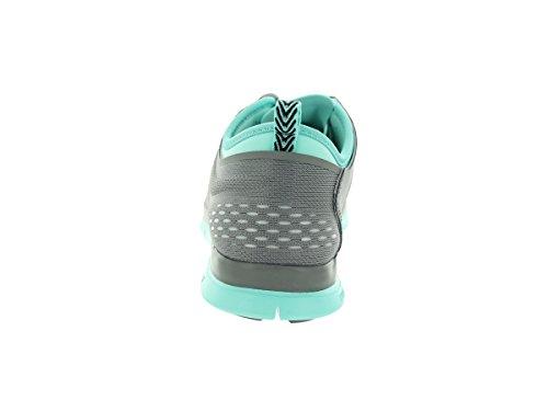 Nike Vrouwen Vrije 5,0 Tr Fit 4 Dwarstrainer Lght Ash / Lght Ash Gry / Hypr Trq
