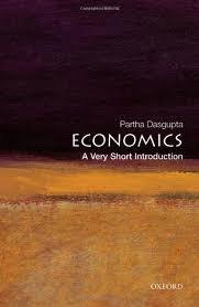 Economics (Very Short Introductions)