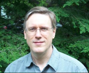 Eric Haines