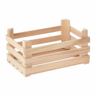 Haba Toy Produce Crate