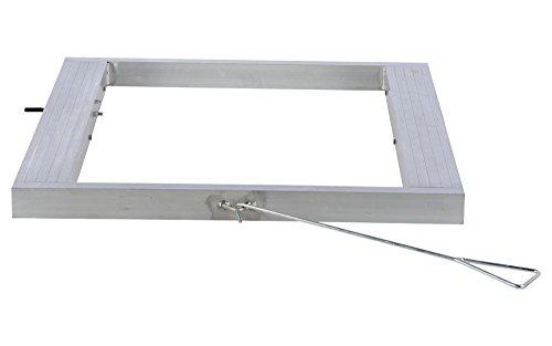 Vestil-DOL-4848-6T-Pallet-Dolly-Tilting-Aluminum-4000-lb-Capacity-4-18-x-48-x-48