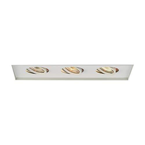 WAC Lighting MT316TLWT Low Voltage Recessed Downlight for MT316b ()