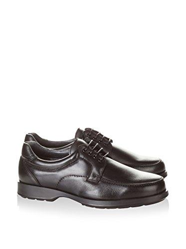 Castellanisimos Herren C00209 Schuhe Schwarz