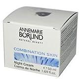 Combination Skin Night Cream Annemarie Borlind 1.7 oz Cream
