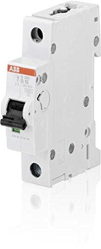 ABB Sicherungsautomat S201-B16, 1-polig S201B16