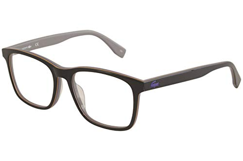 - Eyeglasses LACOSTE L 2786 001 BLACK