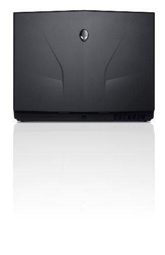 Alienware M14X AM14x-6667SBK 14-Inch Laptop (Black)