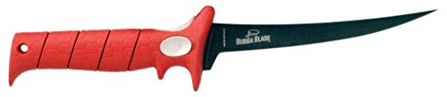 Bubba Blade 7 Inch Tapered Flex Fillet Knife