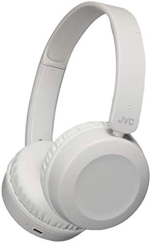 Foldable Bluetooth On-Ear Headphones (Warm Gray)