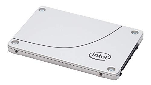 Ssd Dc S4500 960Gb Intel, SSDSC2KB960G701956900, Outros componentes