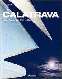 Descargar Libro Calatrava. Complete Works 1979-2007. Ediz. Italiana, Spagnola E Portoghese Philip Jodidio