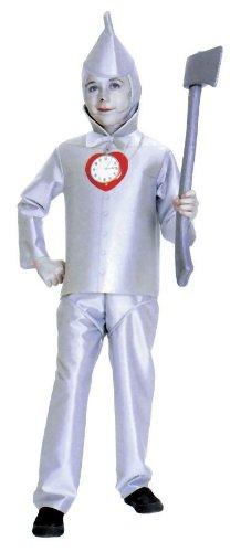 The Tin Man Costume - Medium -