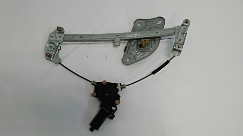 Hyundai Xg350 Window Regulator - FRONT DRIVER WINDOW REGULATOR 02 03 04 05 Hyundai XG350 R255873