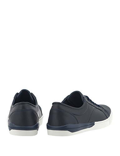 Shoes Blue Men Cut Casual Low LEVON 8x7q6FH