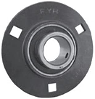 "complete unit 3//4/""  3 BOLT STAMPED FLANGE BEARING ..SBPF204-12"