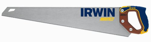 IRWIN Tools MARATHON 2011202 24-inch ProTouch Fine Cut Saw (2011202)