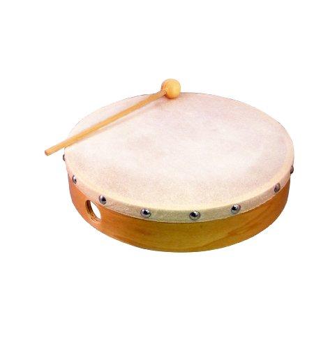 Suzuki Musical Instrument Corporation FD-200 Frame Drum by Suzuki Music