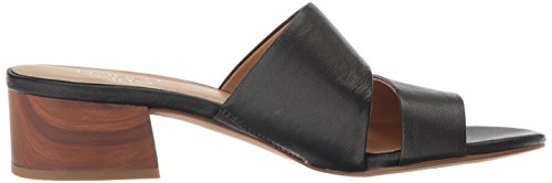 Franco Sarto Women's Tallen Heeled Sandal Black cheap very cheap Mx7gFxR