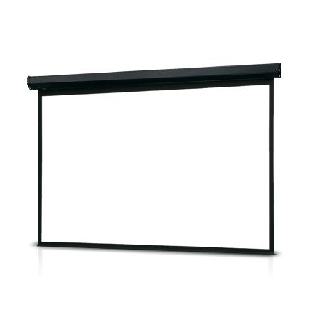 InFocus Corporation Motorized Electric Projector Screen: 94'', 16:10 by InFocus Corporation