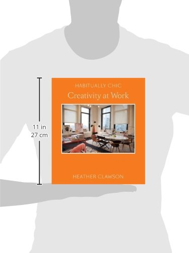 22250246b8 Habitually Chic   Creativity at Work  Amazon.co.uk  Heather Clawson  Books