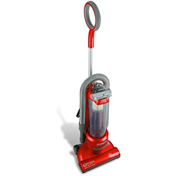 Amazon Com Eureka Optima Lightweight Upright Vacuum 437az