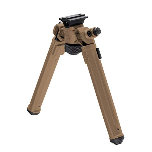 Magpul Rifle Bipod, A.R.M.S. 17S Style, Flat Dark Earth